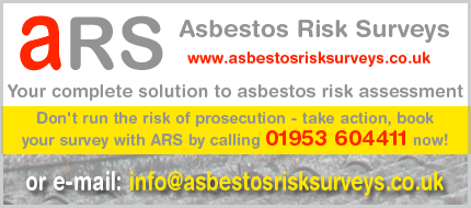 Asbestos Risk Surveys